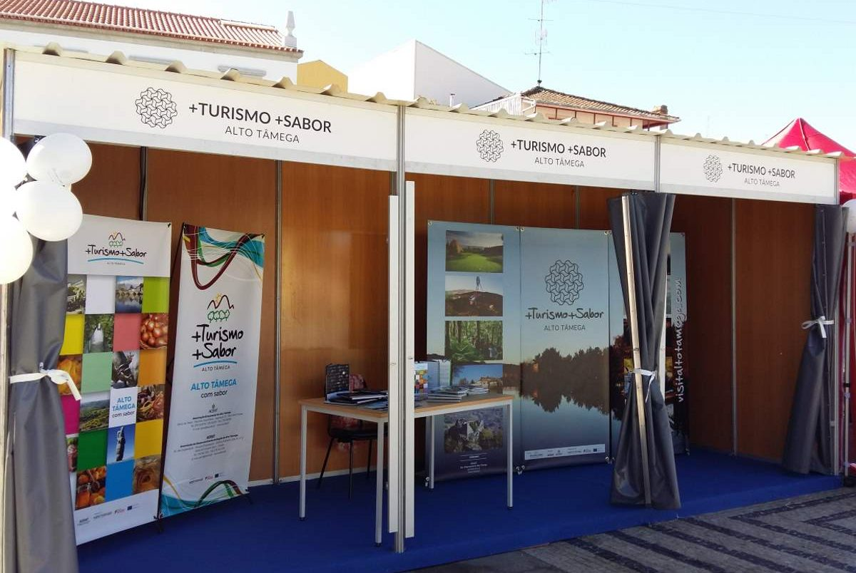Project present in National and International Fairs