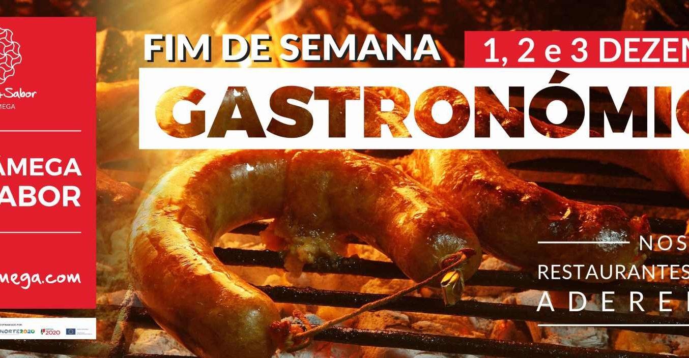 Gastronomic Weekend