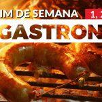 Fim de Semana Gastronómico